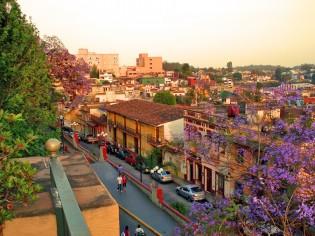 Terraza Mexico