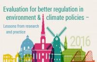 5th European Environmental Evaluators Network Forum