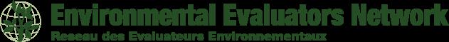 Environmental Evaluators Network logo